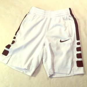 Nike Boy's Soccer Shorts